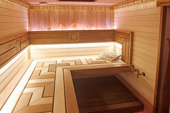 luxury sauna 02